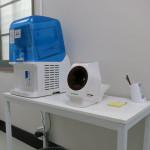 ウォーターサーバー、血圧計